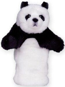 Daphne s Headcovers Panda