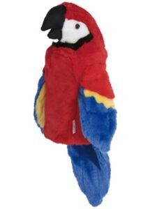Daphne s Headcovers Parrot / Papagaai