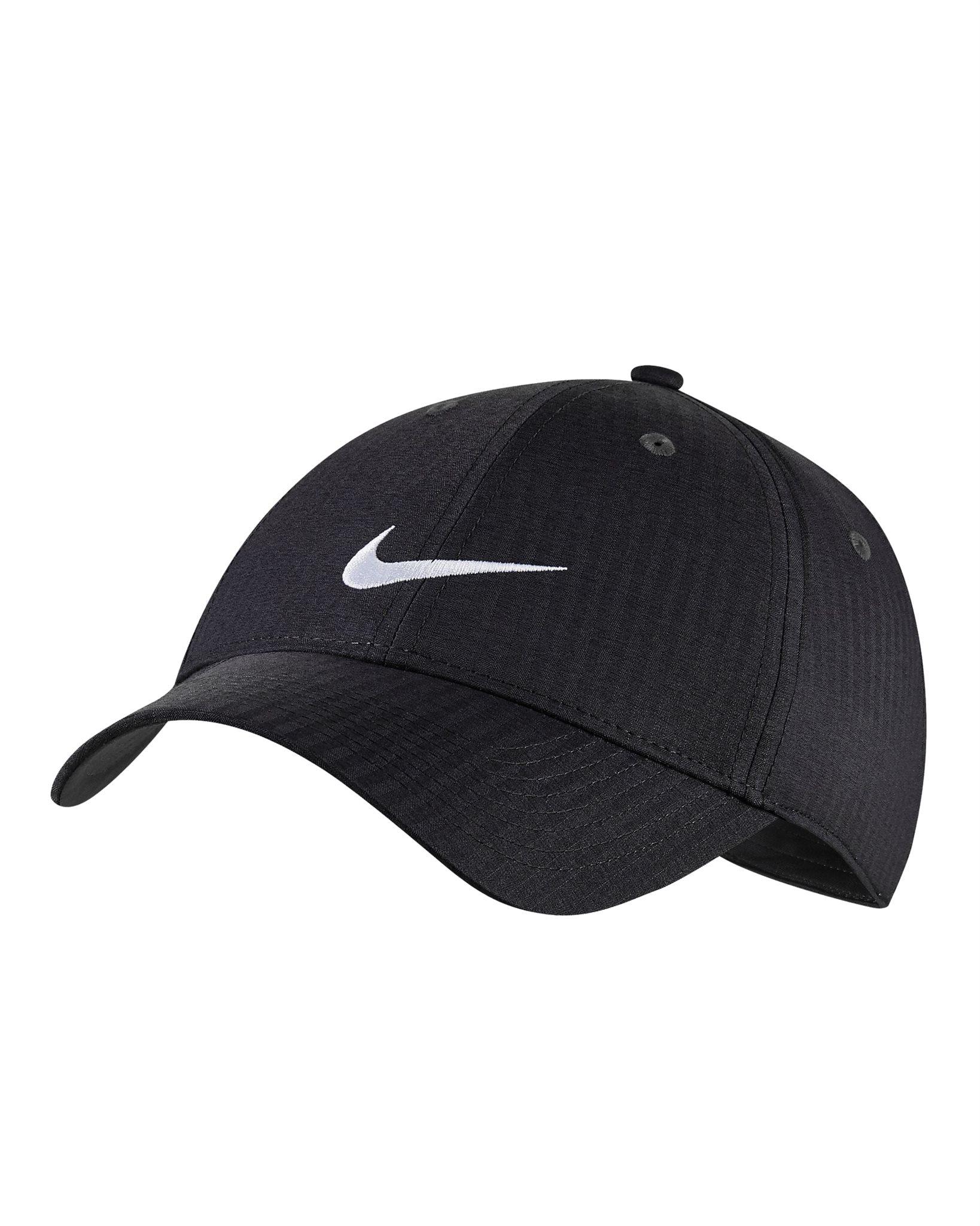 Nike golfpet Legacy91 Tech Cap zwart