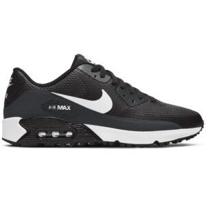 Nike unisex golfschoenen Air Max 90 G zwart