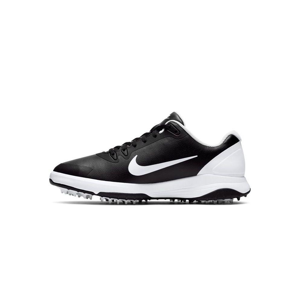Nike unisex/heren golfschoenen Infinity G zwart