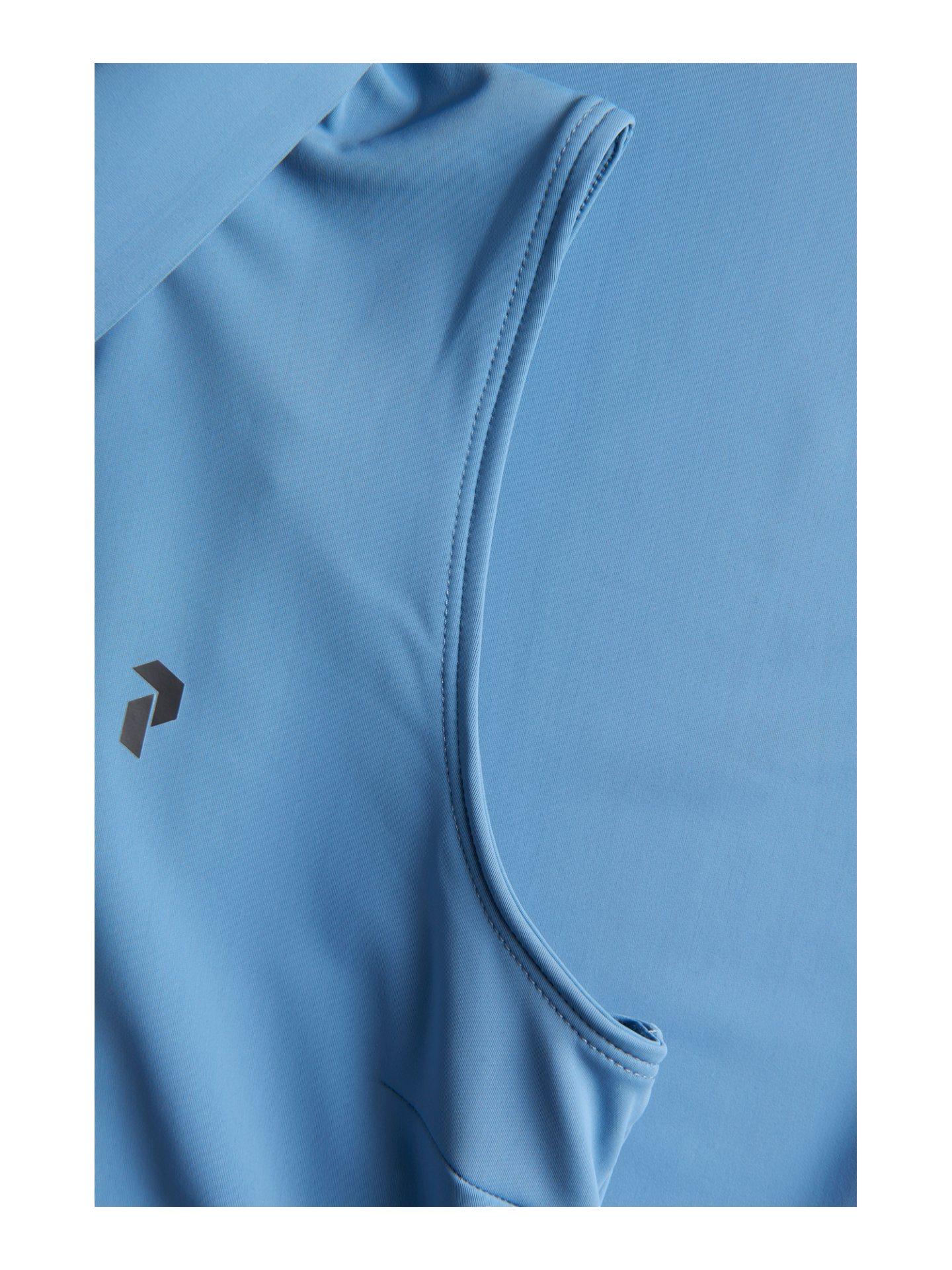 Peak Performance dames golfjurkje Trinity blauw