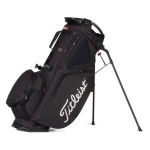 Titleist golftas Hybrid 14 StaDry Stand Bag zwart