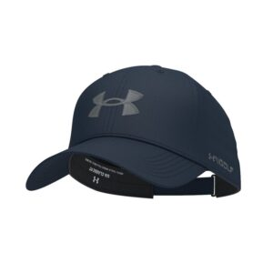 Under Armour heren golfcap Golf96 donkerblauw