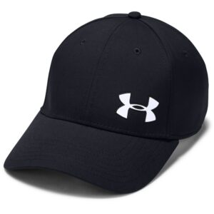 Under Armour heren golfcap Headline 3.0 zwart