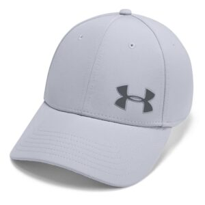 Under Armour heren golfcap Headline 3.0 grijs
