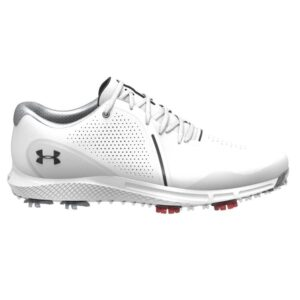 Under Armour heren golfschoenen Charged Draw RST E wit