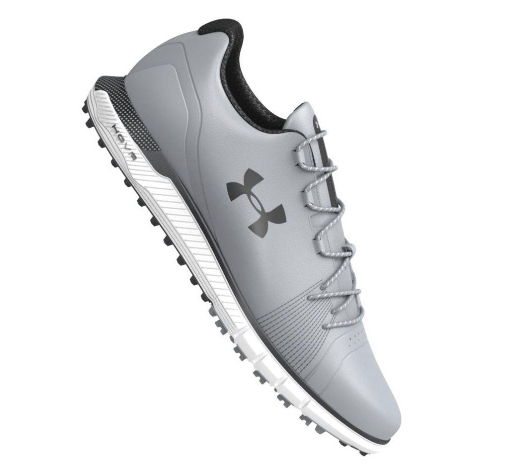 Under Armour heren golfschoenen HOVR Fade SL grijs