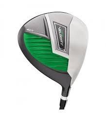 Wilson Staff heren golfset Tour Velocity steel shaft met draagtas