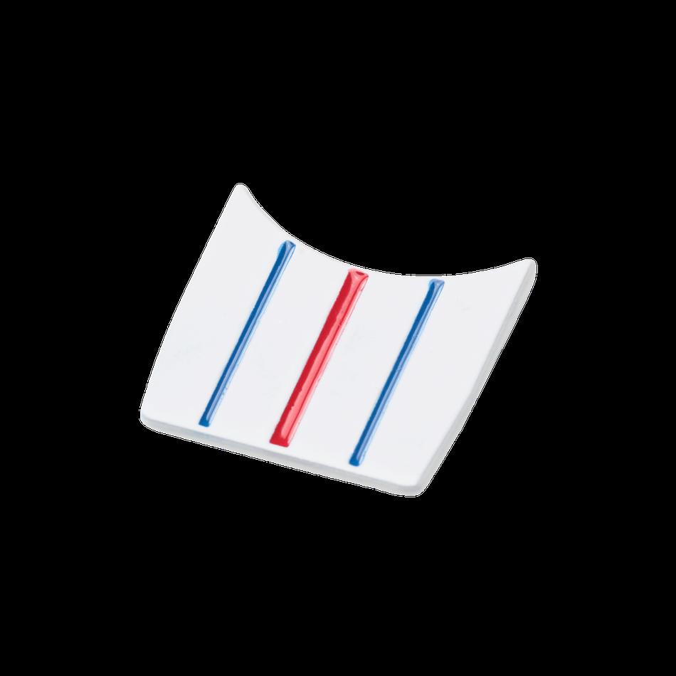 Callaway marker+clip Triple Track