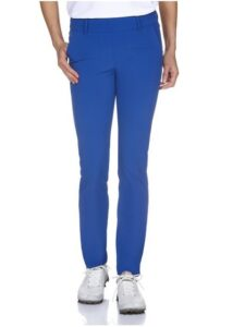 Alberto dames golfpantalon Lucy 3xDry Cooler blauw