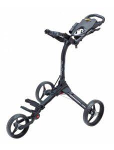 BagBoy golftrolley Compact 3 zwart