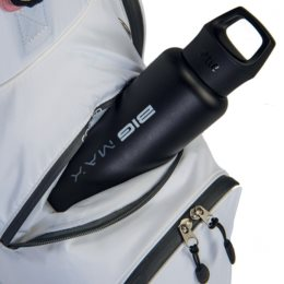 Big Max golftas DRI LITE Style 360 Cart Bag wit-roze