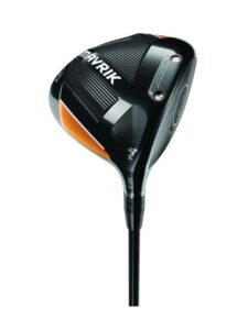 Callaway heren driver Mavrik shaft Hzrdus Smoke 6.0