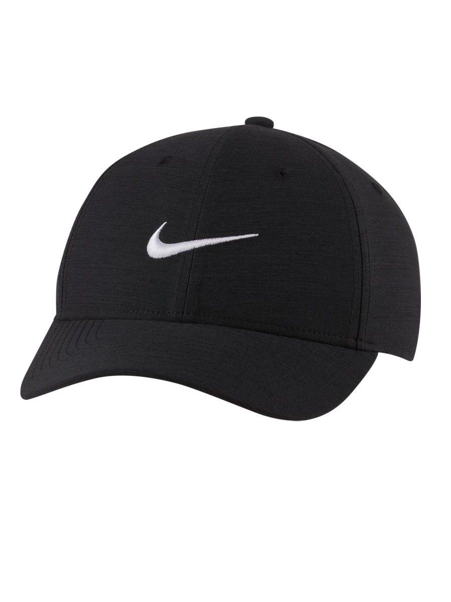 Nike golfpet Legacy91 Novelty Cap zwart