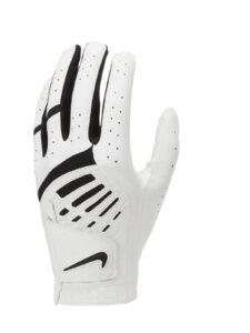 Nike dames golfhandschoen Dura Feel wit