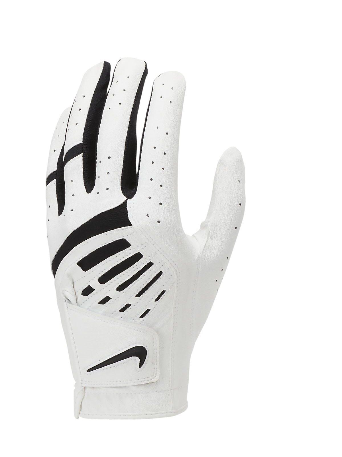 Nike dames golfhandschoen Dura Feel 9 wit