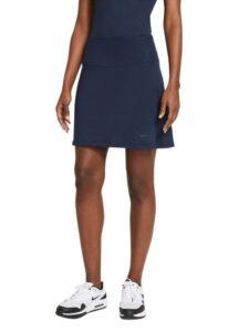 Nike dames golfrokje Dri-FIT UV Victory obsi