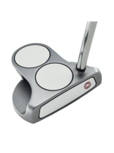 Odyssey putter White Hot OG 2-Ball Stroke Lab