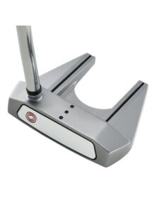 Odyssey putter White Hot OG #7 Stroke Lab Linkshandig