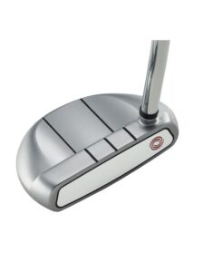 Odyssey putter White Hot OG Rossie Stroke Lab