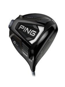 Ping heren driver G425 MAX shaft Alta CB 55 Linkshandig