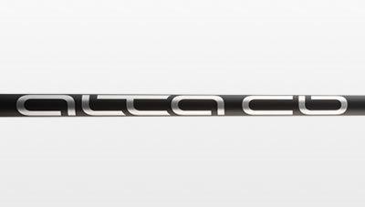 Ping heren hybride G425 shaft Alta CB 70 Linkshandig