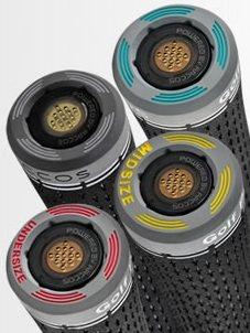 Ping heren golfset G425 5-PW + SW graphite Linkshandig