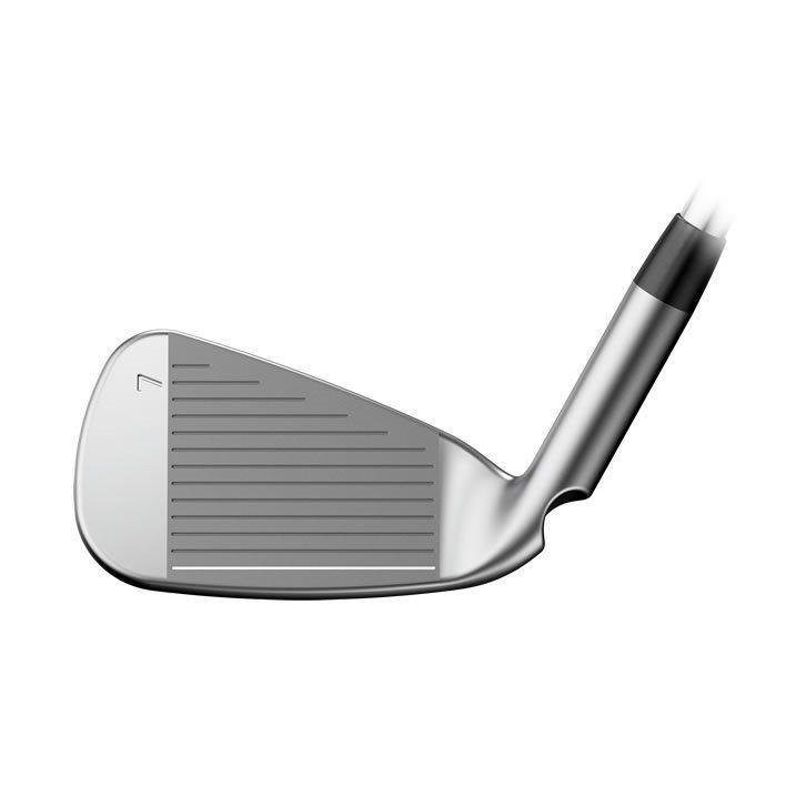 Ping heren golfset G425 5-PW + SW graphite