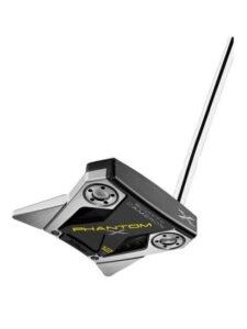 Scotty Cameron putter Phantom X 12.5 Black