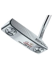 Scotty Cameron putter Special Select Newport 2.5