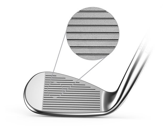 Wilson Staff heren wedge Staff Model