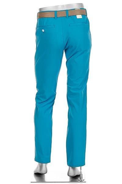 Alberto heren golfpantalon Rookie - WR Revolutional blauw