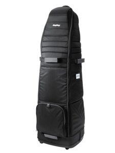 BagBoy golfreistas Travel Cover Freestyle zwart-grijs