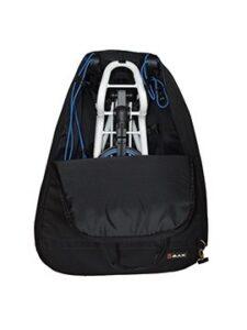 Big Max transporthoes Travel Bag Blade trolley