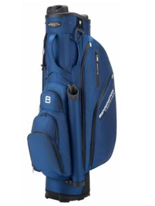 Bennington golftas QO9 WR Cart Bag navy
