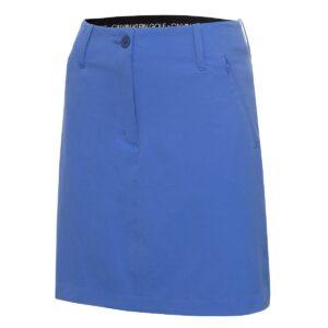 Calvin Klein dames golfrokje Allen Yale blue