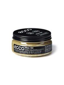 Ecco wax olie voor golfschoenen