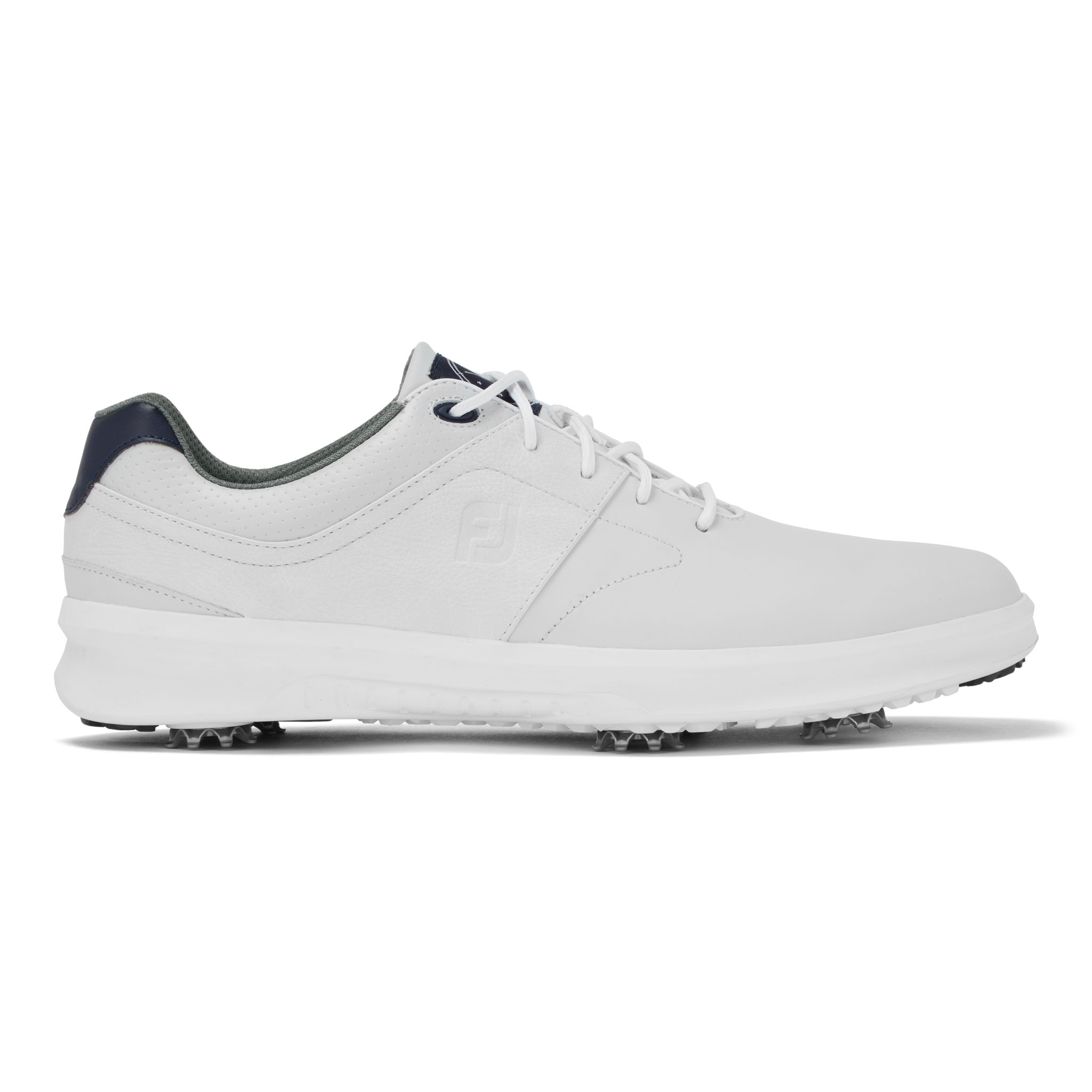 FootJoy heren golfschoenen Contour WIDE wit