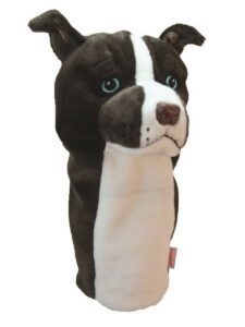 Daphne s Headcovers Pitbull Terrier