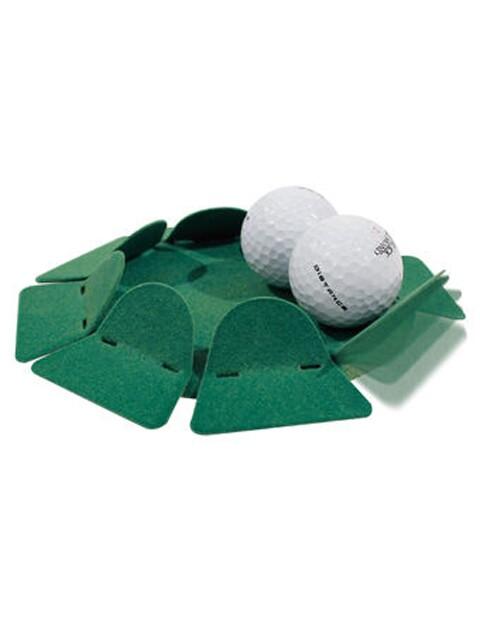 Golfers Club putting cup