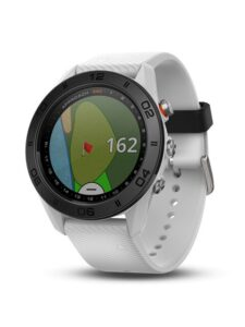 Garmin golfhorloge Approach S60 GPS wit