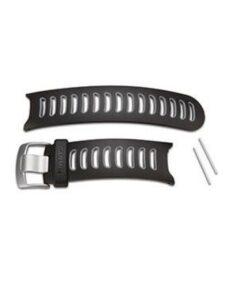 Garmin golfhorloge polsband S3 zwart-grijs
