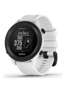 Garmin golfhorloge Approach S12 wit