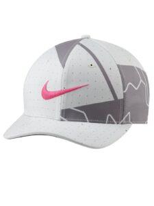 Nike golfpet AeroBill Classic99 Cap dust
