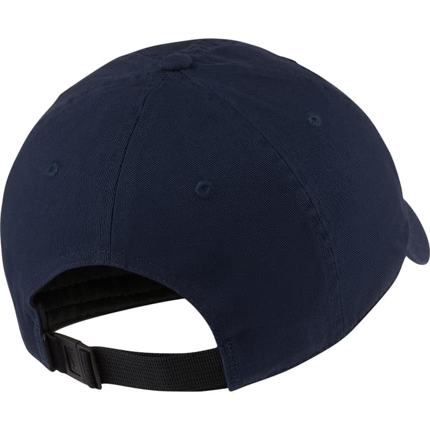 Nike golfpet Heritage86 Washed Cap obsi