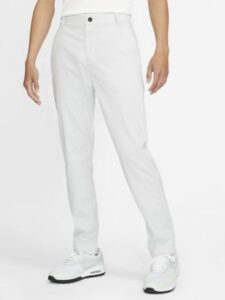 Nike heren golfpant Dri-FIT Chino Slim dust