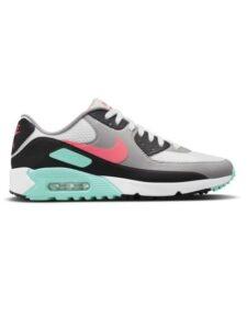Nike unisex golfschoenen Air Max 90 G punch-aurora