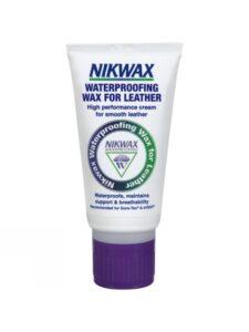 Nikwax waterproofing wax voor leren golfschoenen