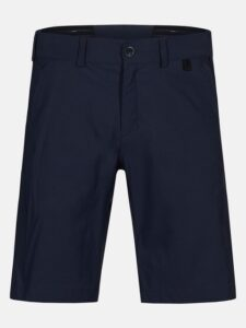 Peak Performance heren golfbermuda Player navy